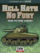 Hell Hath No Fury - Board Game