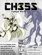 CH35S: 2-Player Starter Set