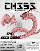 CH35S: The Seca'linus