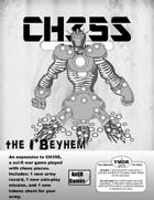 CH35S: The I'Beyhem