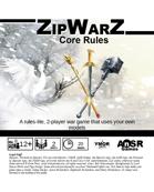 ZipWarz: Core Rules