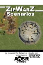 ZipWarz: Scenarios
