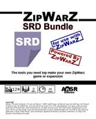 ZipWarz: SRD Bundle