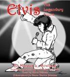 Elvis: The Legendary Tours