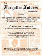 The Forgotten Futures Compendium