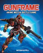GunFrame: Anime Mecha Battle Game