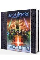 Equinox Setting-Handbuch (German)