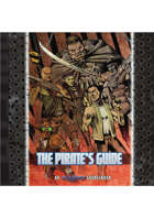 The Pirate's Guide - An Equinox Sourcebook