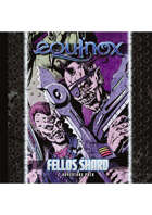 Fellos Shard - An Equinox Adventure Pack