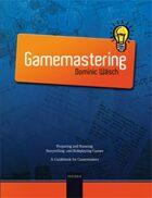 Gamemastering (English)