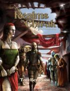 Introduction to the Realms of Chirak
