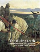 [Swords & Wizardry] The Rising Dark: An Introduction to Agraphar