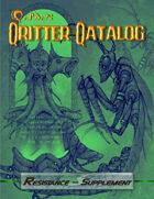 Qalidar Supplement 2: Qritters