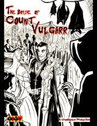 The Bride of Count Vulgarr