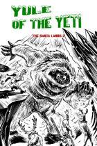 Yule of the Yeti
