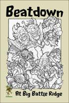 Beatdown at Big Battle Ridge [Tunnels & Trolls]