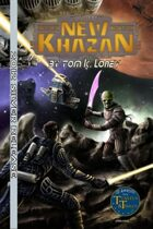 New Khazan [Tunnels & Trolls]