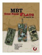 MBT Flats: Soviet Forces