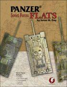 Panzer® Flats: Soviet Forces