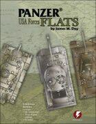 Panzer® Flats: USA Forces