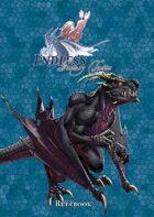 Endless: Fantasy Tactics - Rulebook
