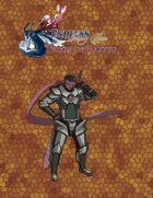 Endless: Fantasy Tactics - DLC 01 The Trials of Battsu