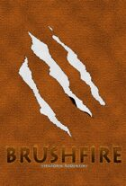 [Out of Date] Brushfire - Historia Rodentia (1st Edition)