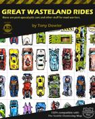 Great Wasteland Rides