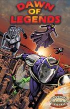 xxxDawn of Legends (Savage Worlds)