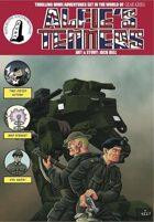 Alfie's Tenners vol.1