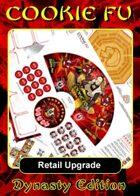 Cookie Fu - Retail Upgrade