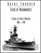 Naval Thunder: Clash of Dreadnoughts