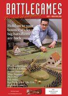 Battlegames magazine issue 1