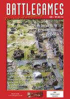 Battlegames magazine issue 2