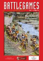 Battlegames magazine issue 3