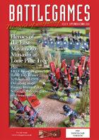 Battlegames magazine issue 4