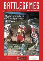 Battlegames magazine issue 6