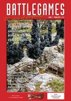 Battlegames magazine issue 7