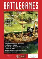 Battlegames magazine issue 8