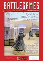 Battlegames magazine issue 9