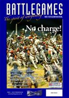 No charge! Battlegames three-year celebration special