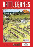 Battlegames magazine issue 15