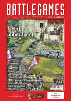Battlegames magazine issue 18