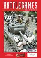 Battlegames magazine issue 19