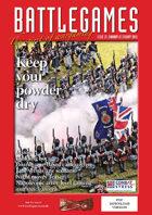 Battlegames magazine issue 21