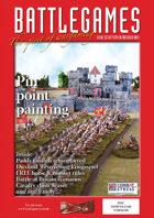 Battlegames magazine issue 23