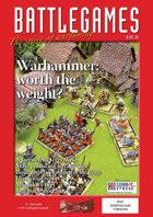 Battlegames magazine issue 24