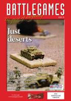 Battlegames magazine issue 25