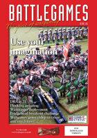 Battlegames magazine issue 26