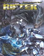 The Rifter® #50 - Special Anniversary Issue